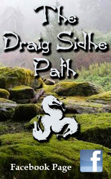 Draig Sidhe Path Facebook Page