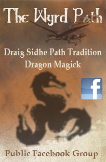 Draig Sidhe Wyrd Path Community